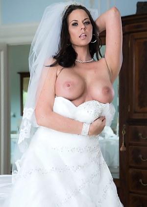 Sexy Moms Bride Porn Pictures