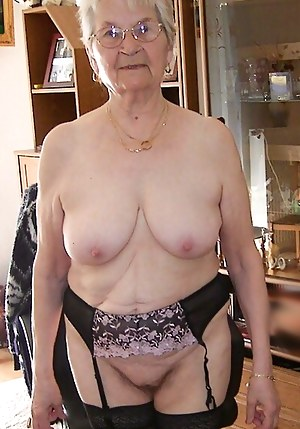 Sexy Granny Porn Pictures