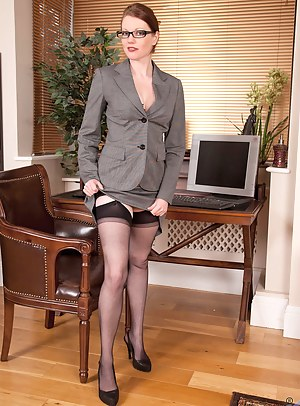 Sexy Moms Uniform Porn Pictures